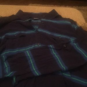 Old Navy large long sleeve shirt
